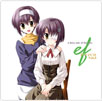 「ef - a fairy tale of the two.」ドラマCD vol3